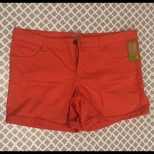 Mossimo Jeans Shorts